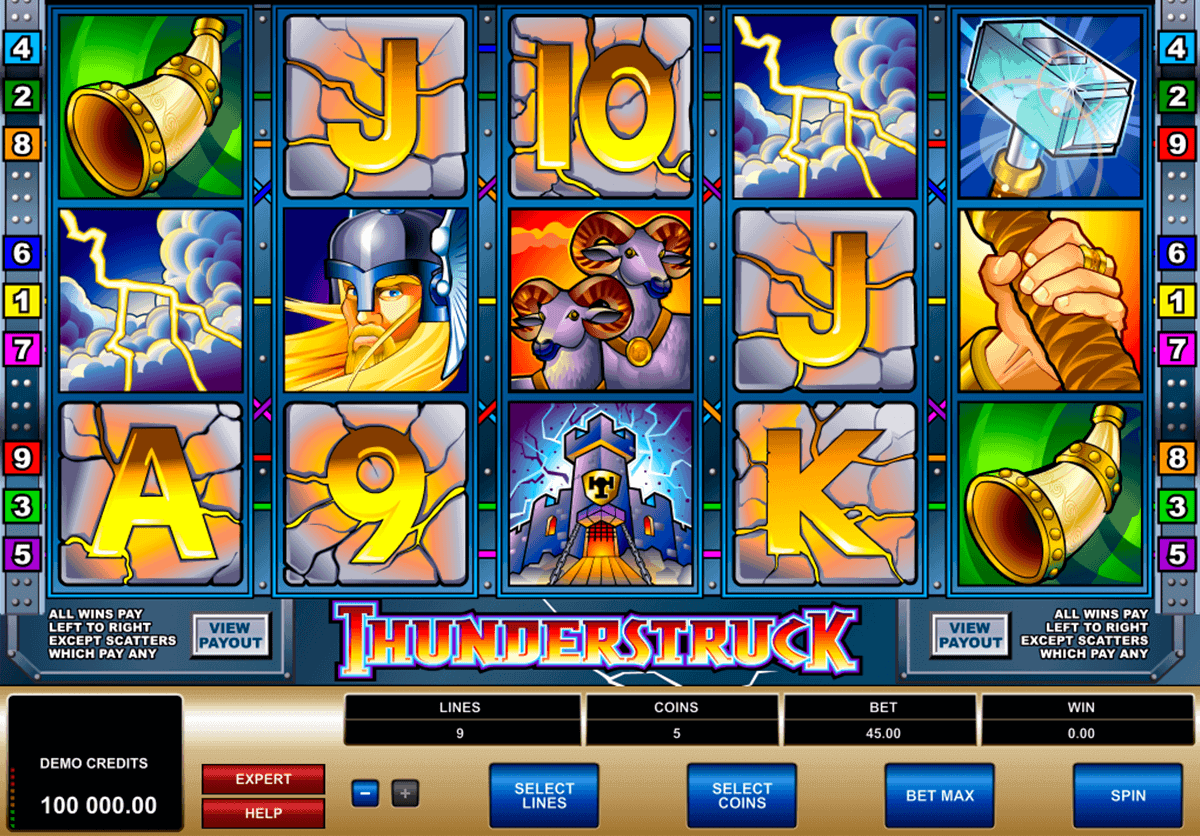 All microgaming slots Surfcasino watch