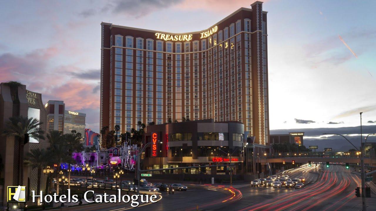 Las Vegas strip 16783