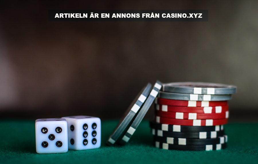 Casino film stream med 84228