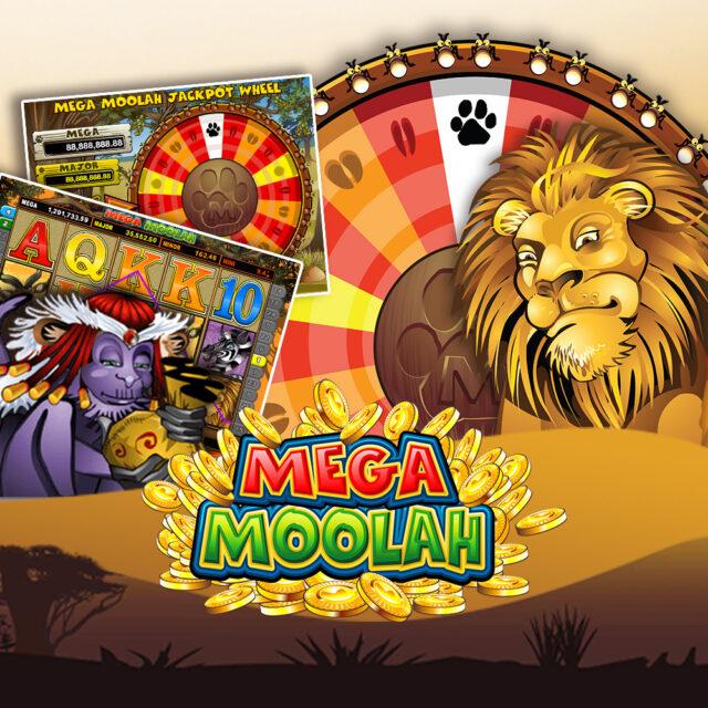 Mega moolah jackpot 84709