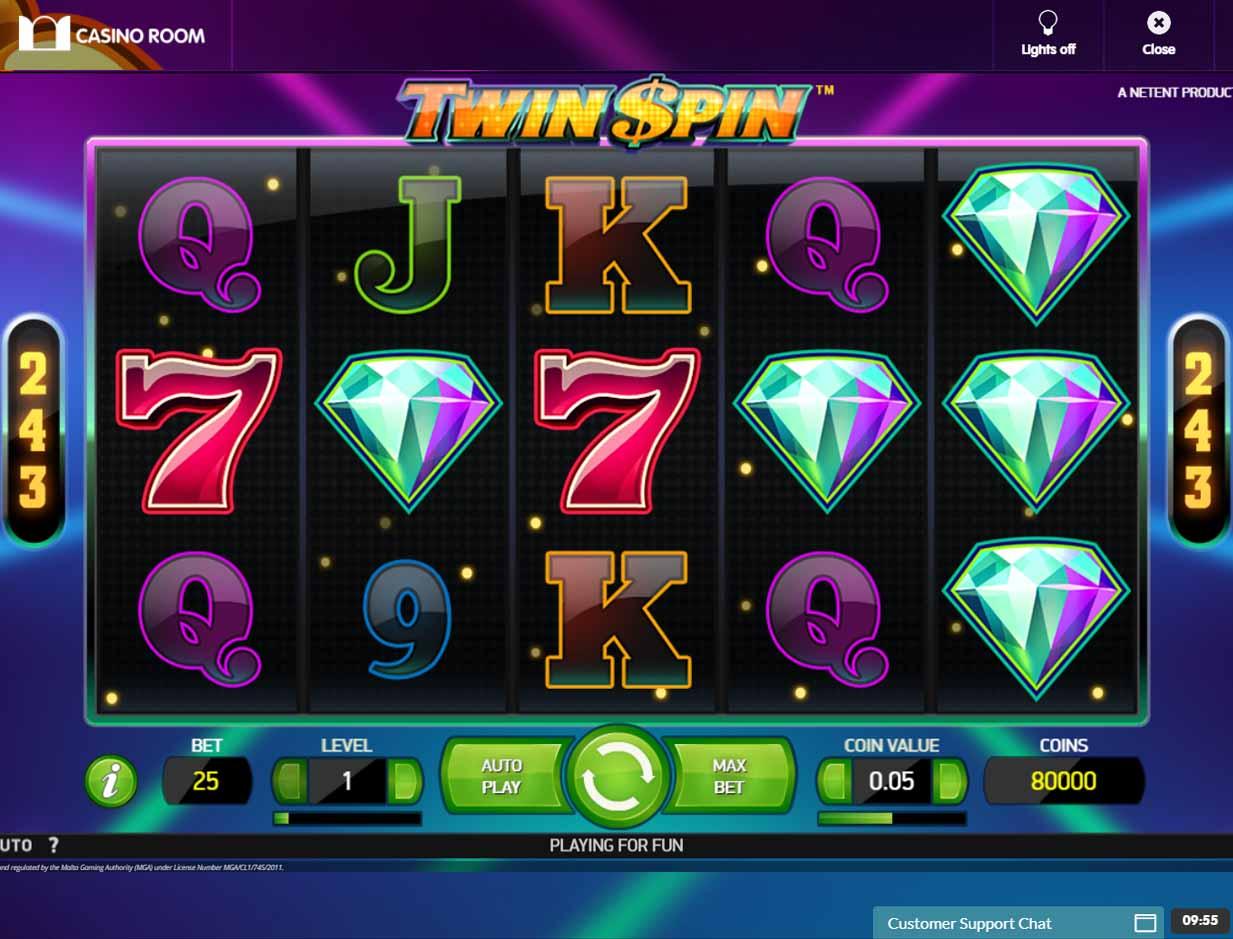 Free slots simulator 35983