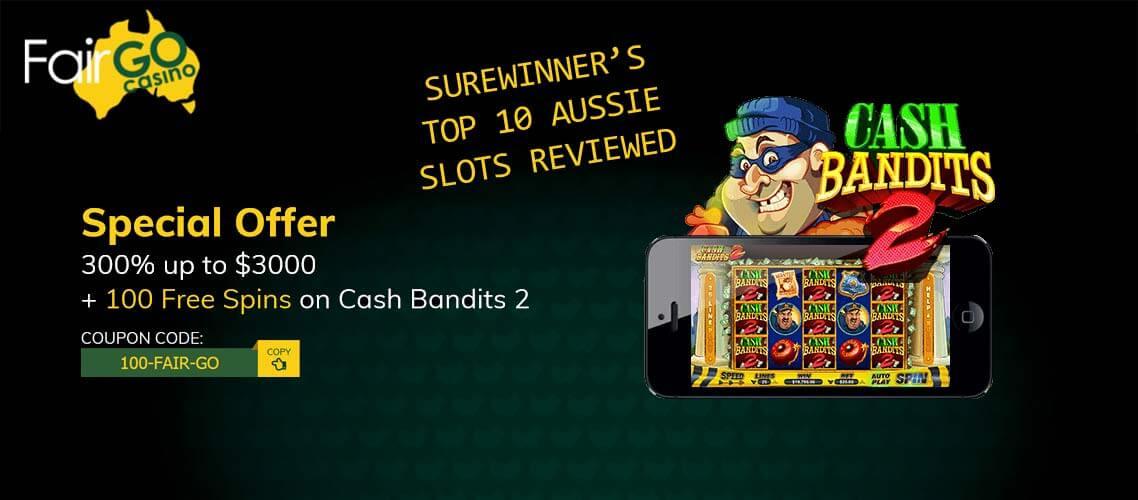 Hel del kontantpriser bonusspel