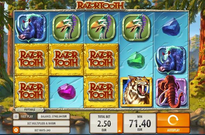 Videoslots review Quickspin casino fyllan