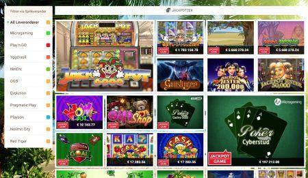 Bli casino 2902