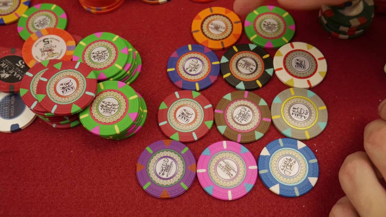 Poker chips fungerar casinobonus 41269