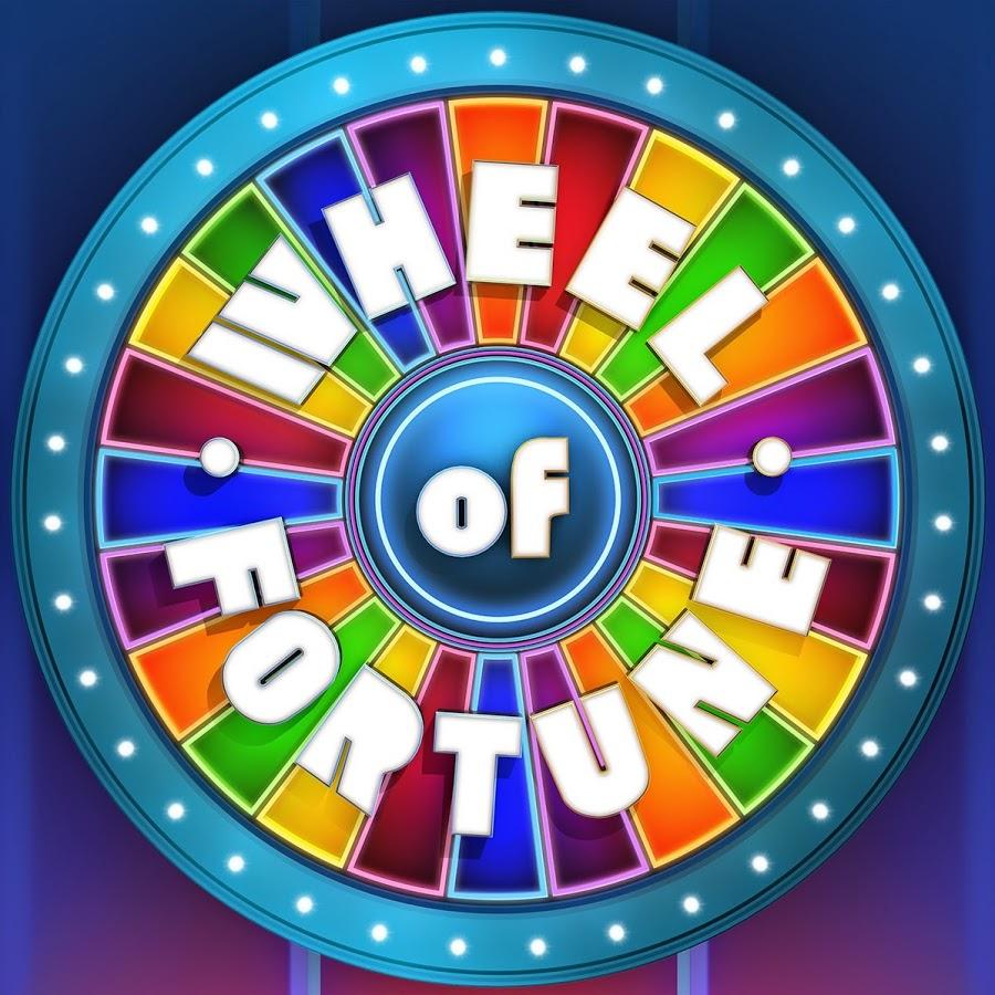 Wheel of fortune 45512