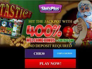 New casino no deposit grundat