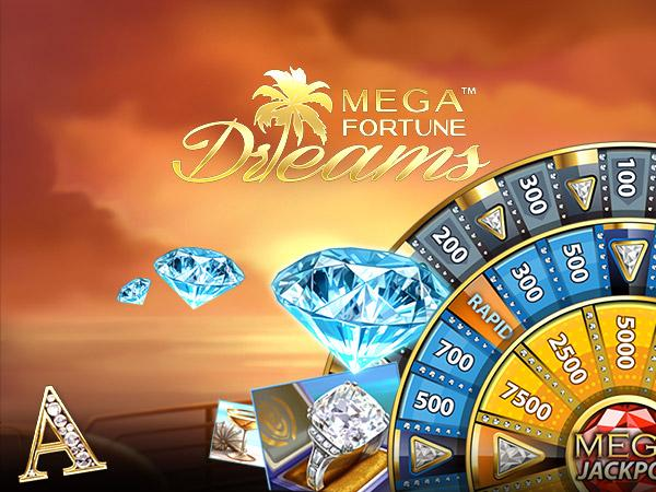 Mega fortune dreams tips 79904