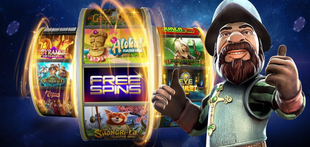 Free spins dagligen Spela 95135