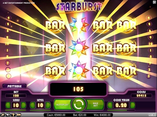 Casino 500 20579
