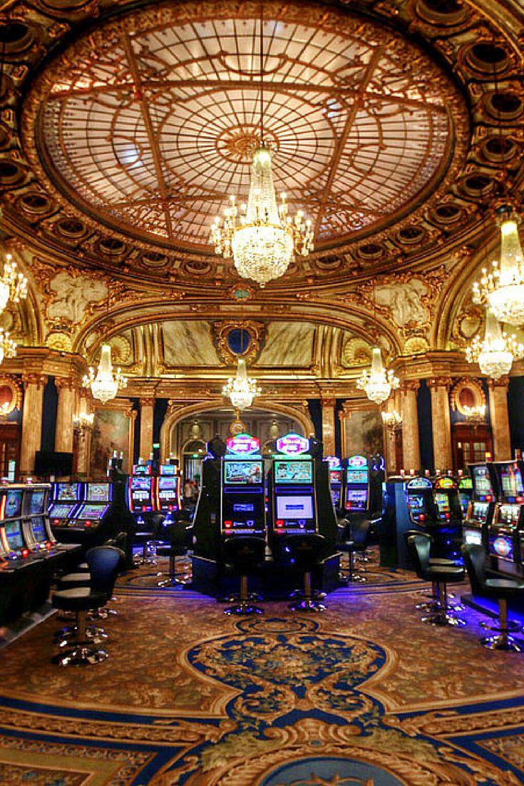 Monte Carlo casino OddsAutomaten duelz