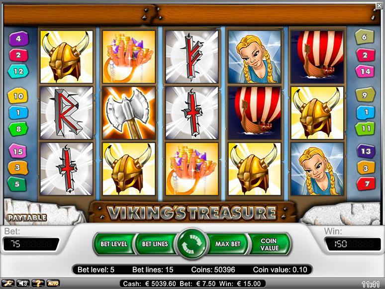 Vikings spel automat casino 2393