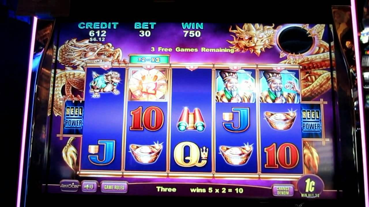 Bonus äkta casino hemsidan