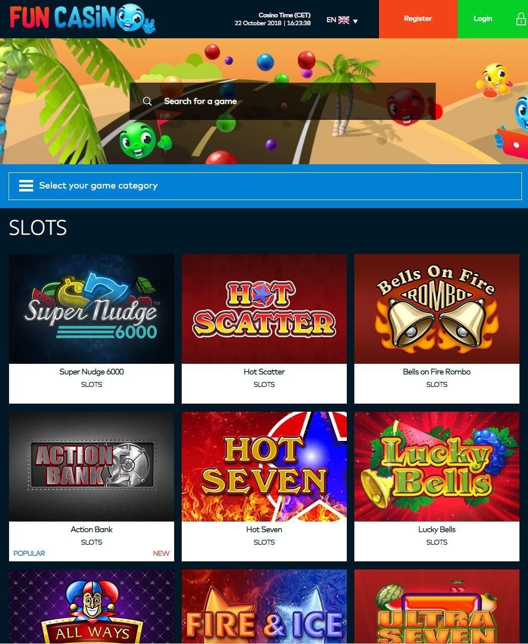 Gratis casino bonus 94885