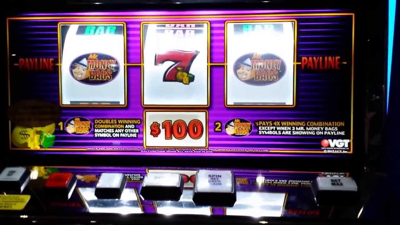 Best slot machine right