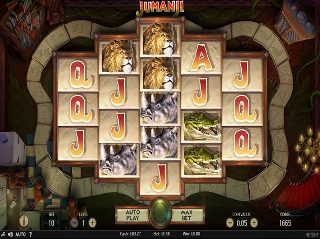 Spelare casino 19698