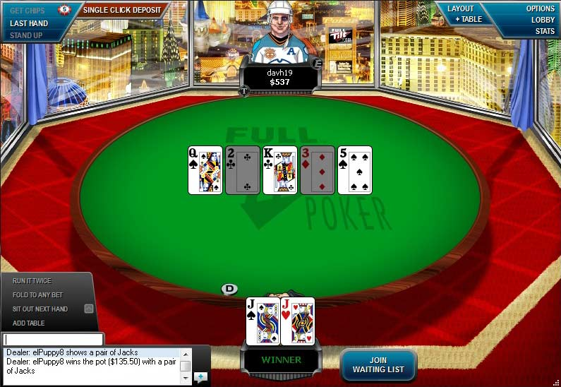 Alla casinon på nätet uttag