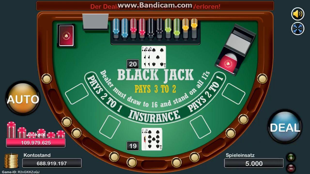 New casino games BlackJack äkta
