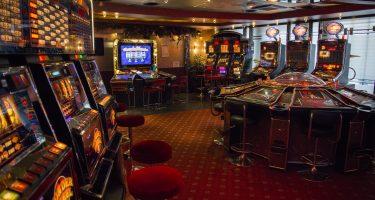 Största casino i 33187
