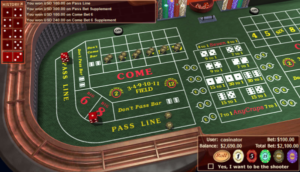 Best casinos casino odds platincasino