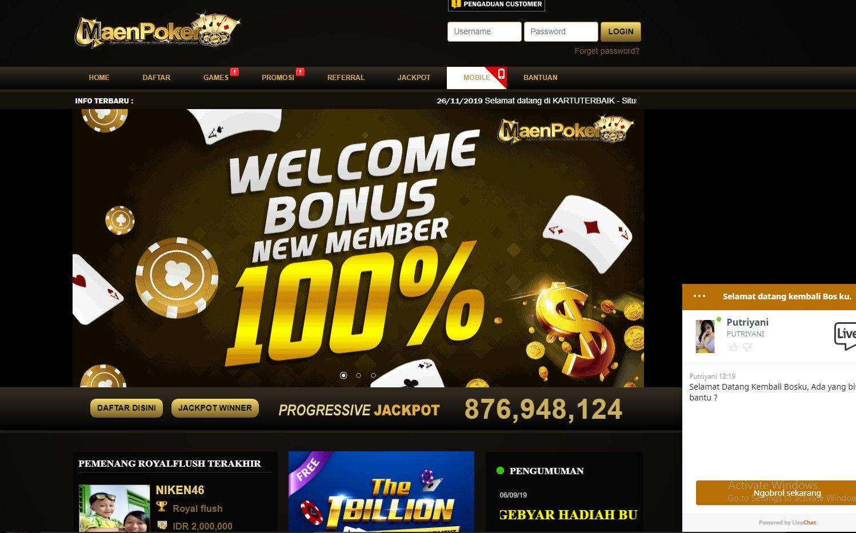 Poker download pc 47047
