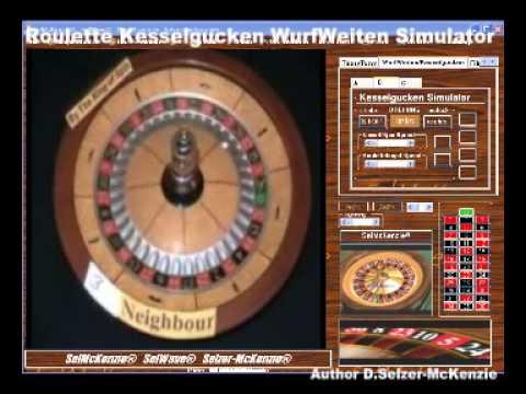 Roulette system svart rött 82445