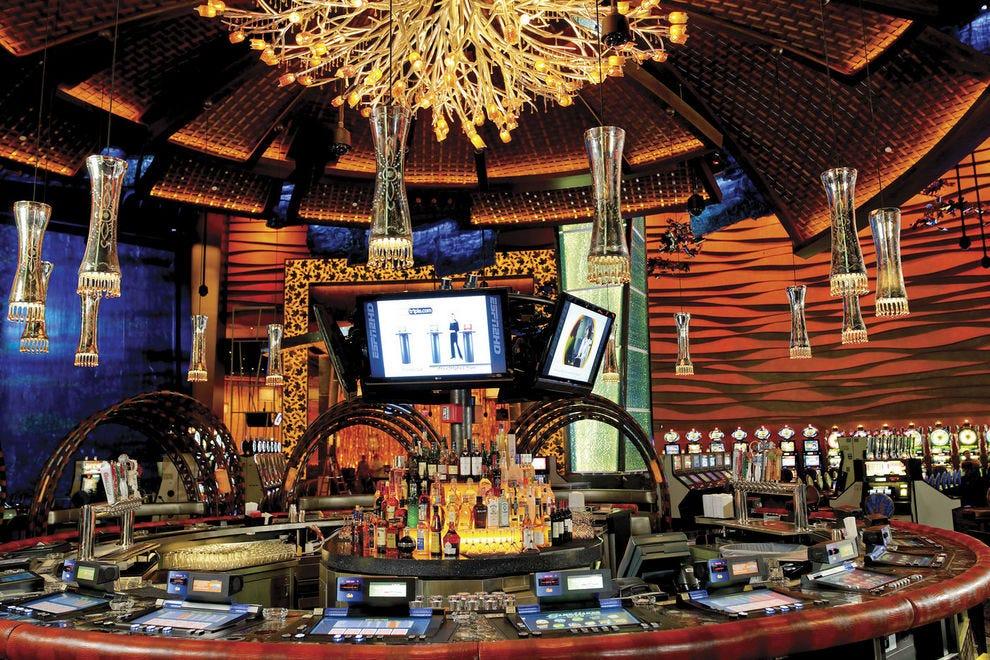 Vegas casino vinner Northern bedre