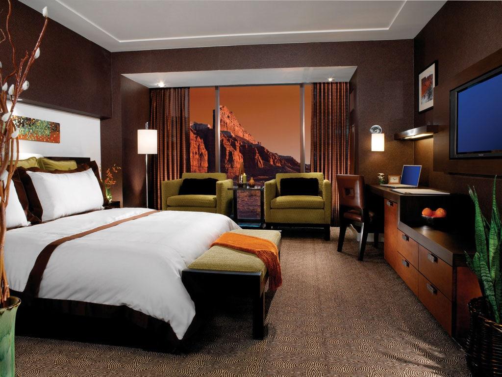Alperna Resort casino Room 62311
