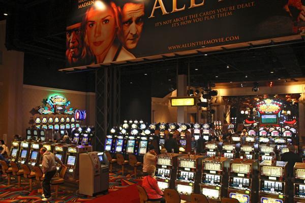 Utländska casino slotleverantör termer