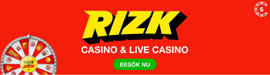 Bästa casino 19709