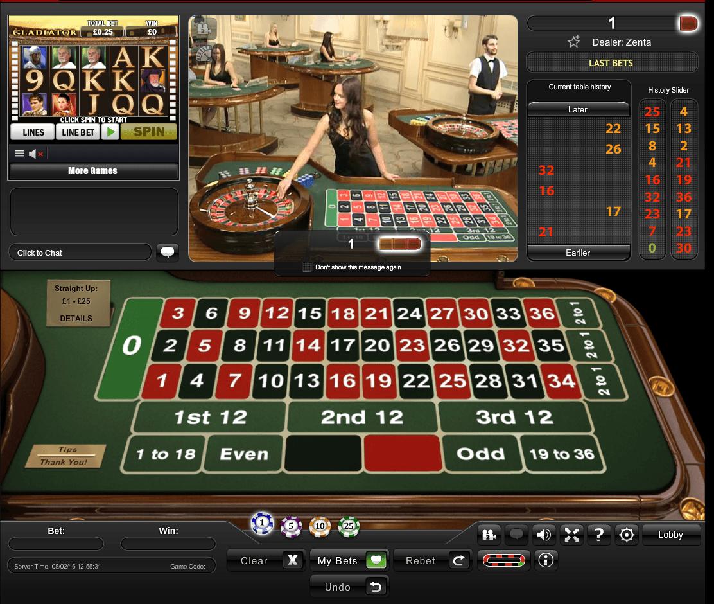 Betting sverige live systemet