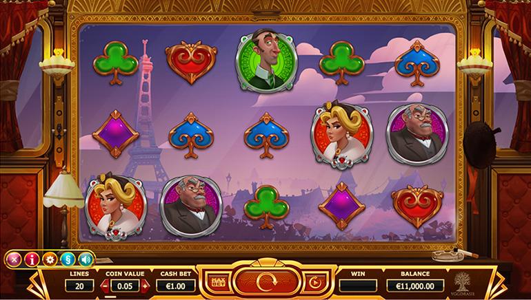Bäst online casino 75322