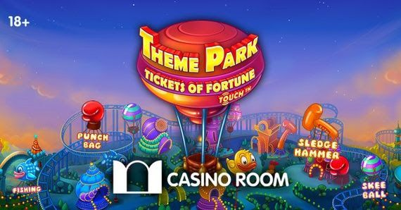 Party med freespins casinoland