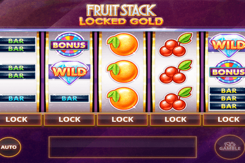 Fruit spins spelautomater Gold 71273