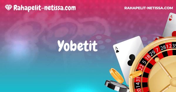Casino Få hjälp YoBetit 34972