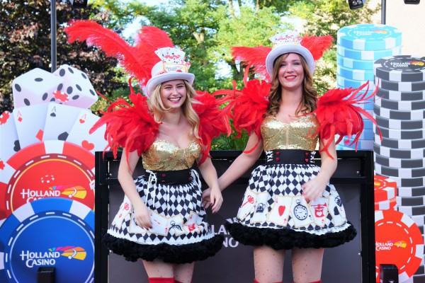 Casino Heroes festival Grandivy 30989