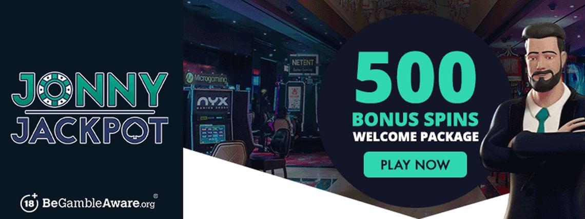 Casino 500 ny millions