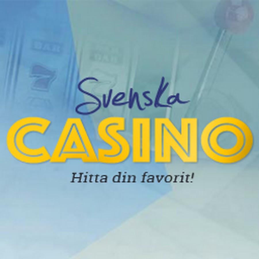 Svenska casino med låga 44258