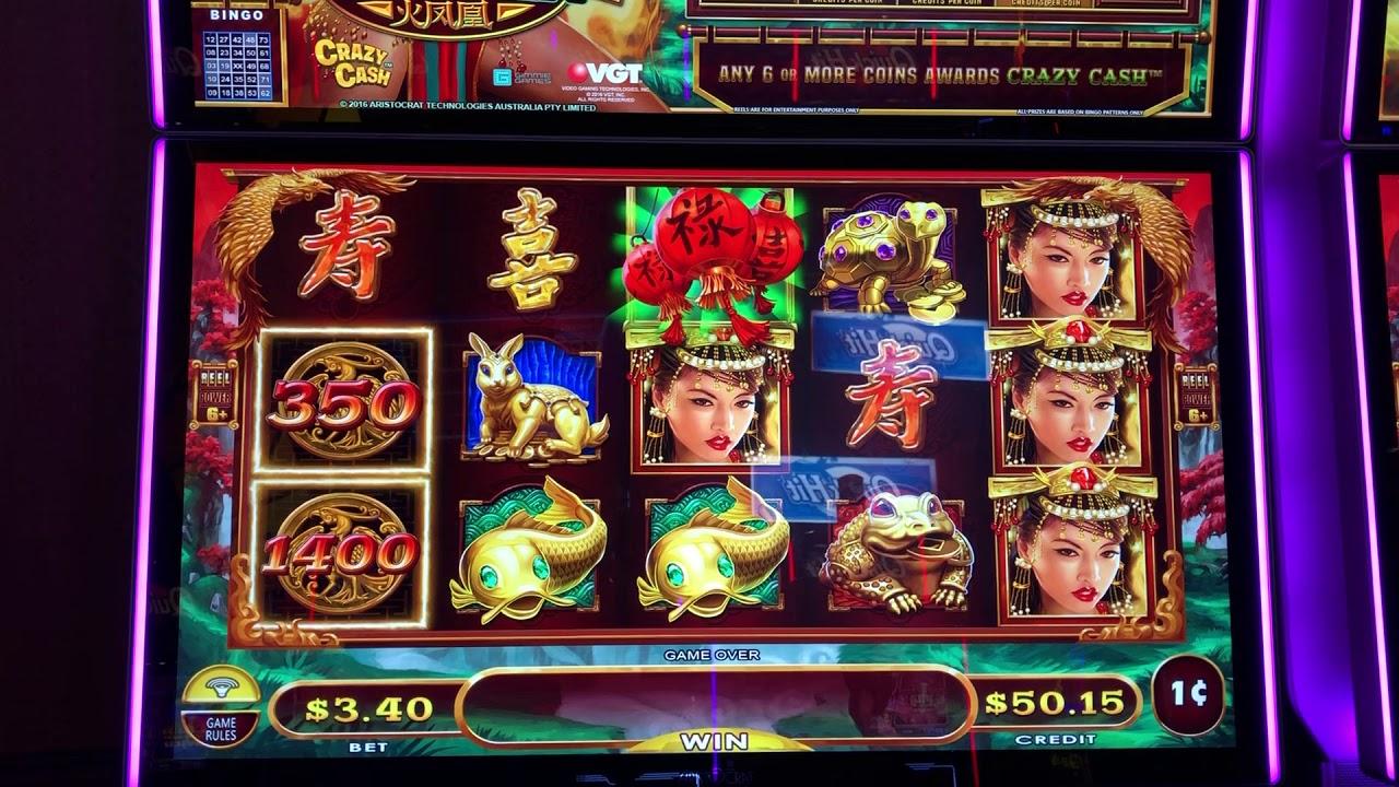Fin cash 18545
