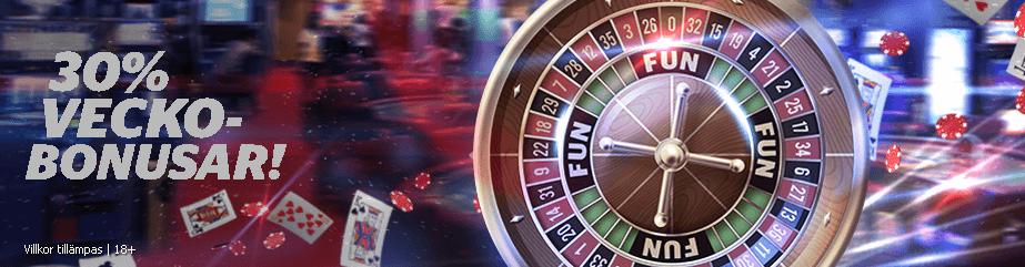 Roulette hjul casinoerbjudande 28684