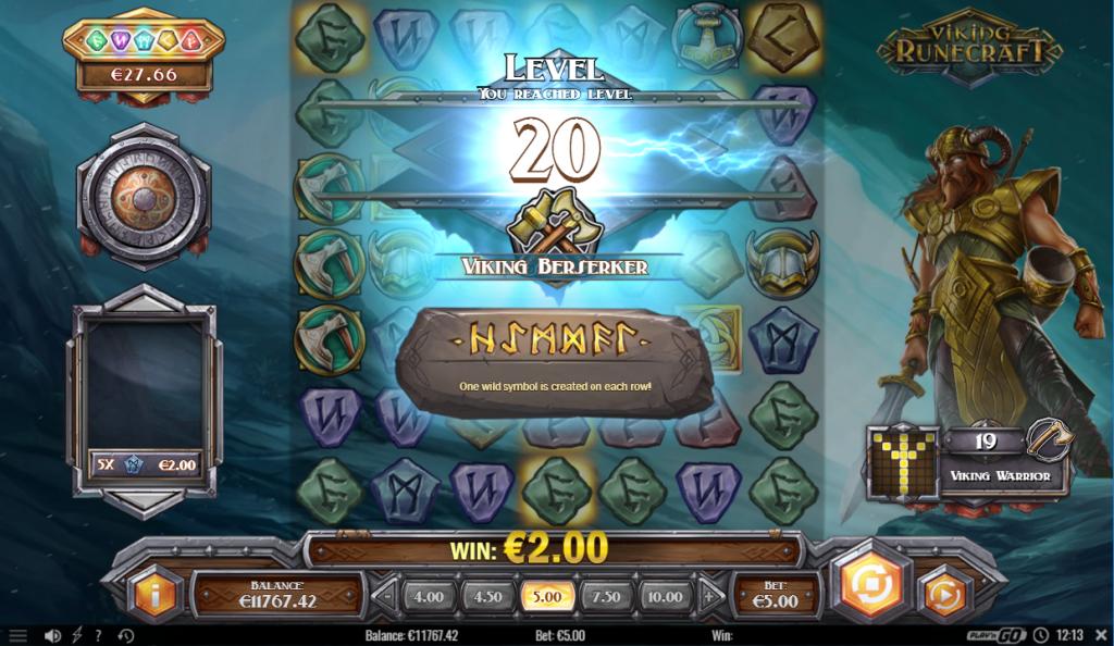 Casino med bonuskod Viking 30989