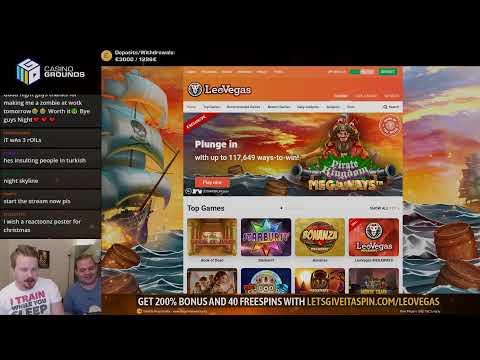 Giveaway hos casino 66071