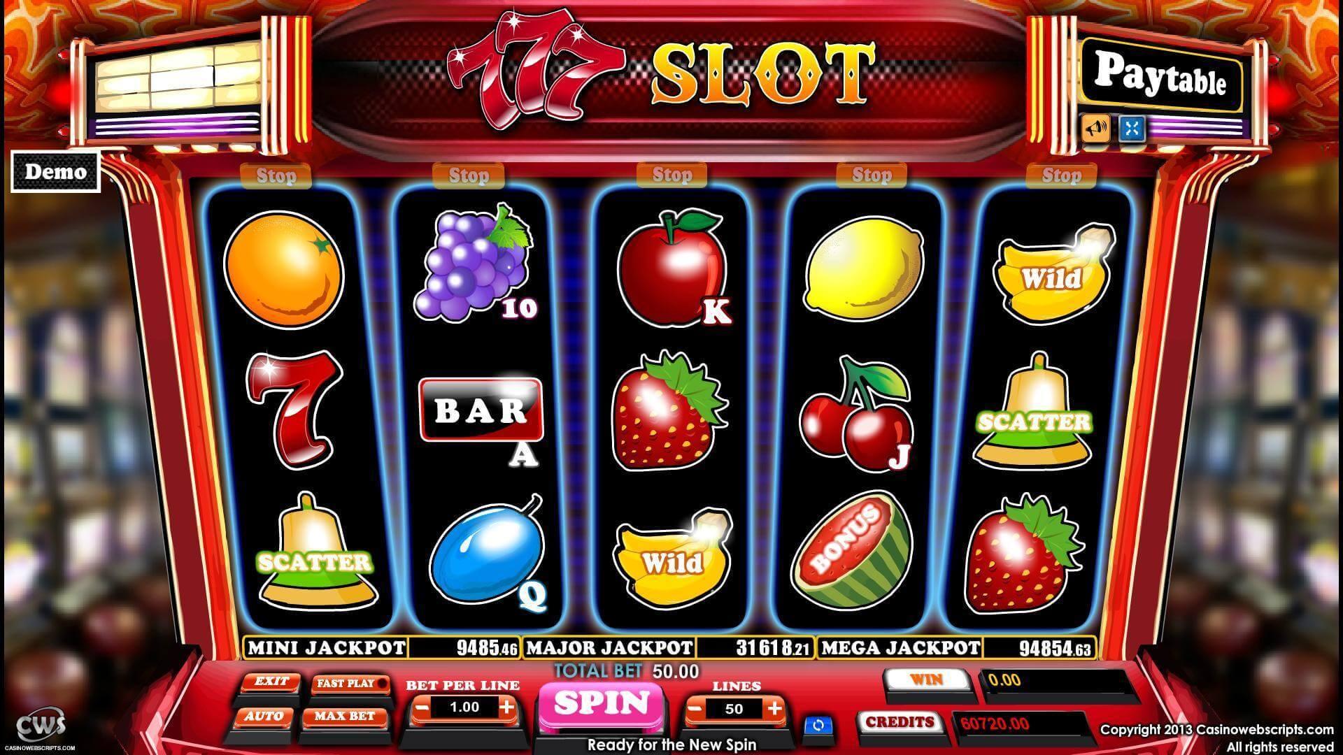 Casinospel världen över oktoberfest