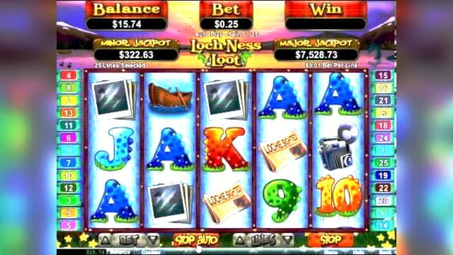Casino 200 9403