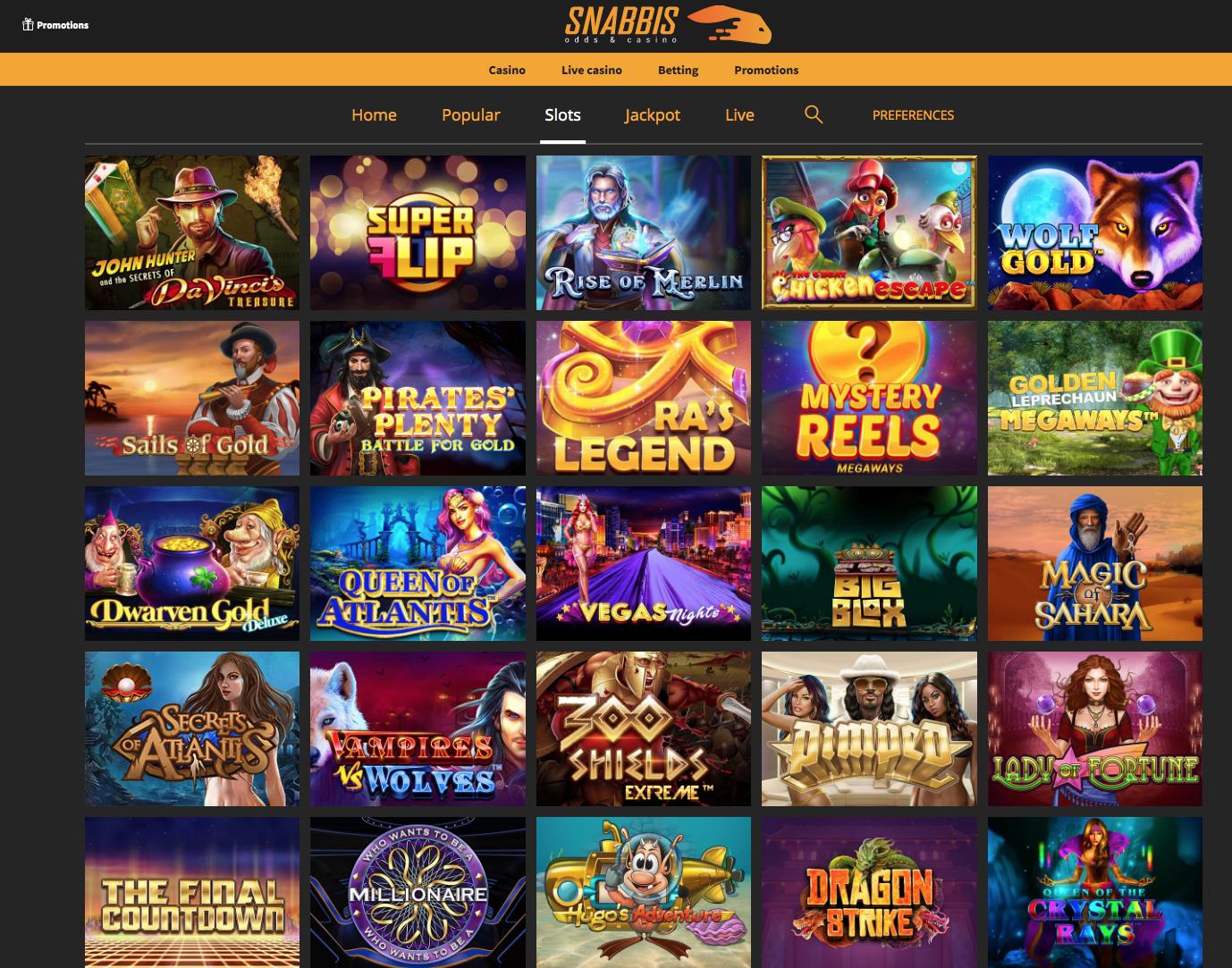 Casino sites 46122