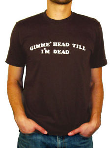 T shirts till kampanjerna