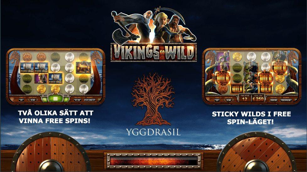 Casino tävlingar lotterier snabbt