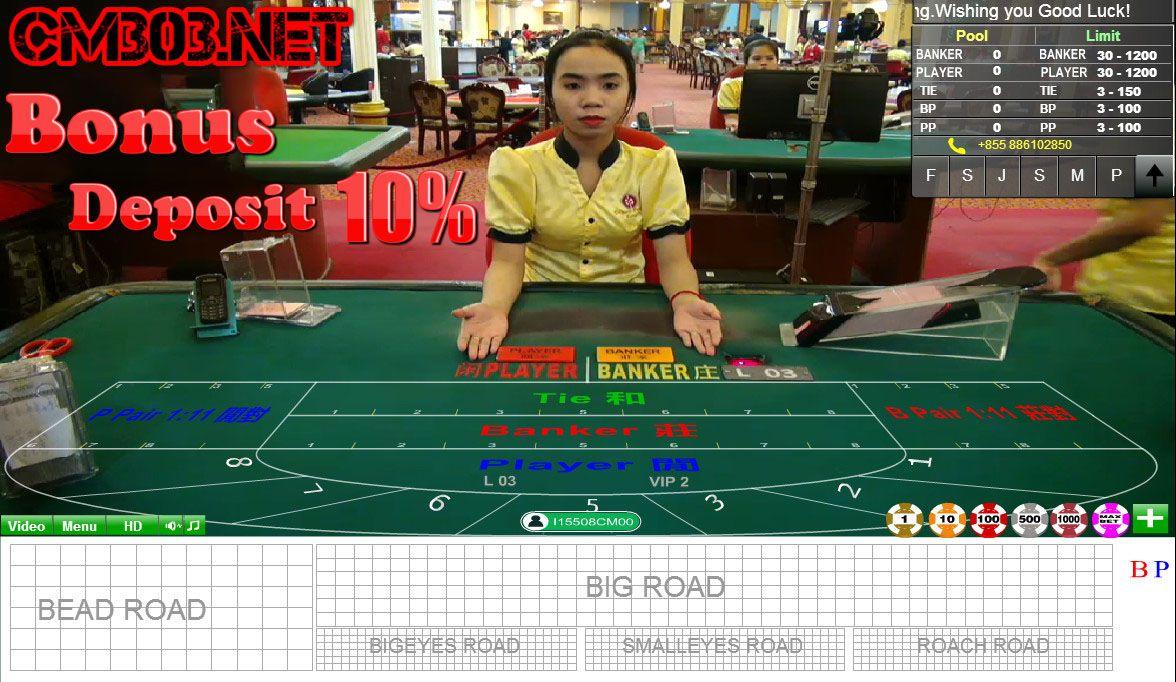 Betting casino tips dubbel