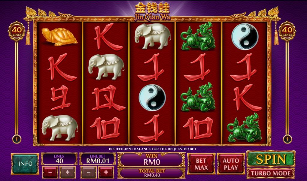 All microgaming 72570