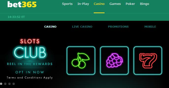 Casino login 17338